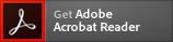Get ADOBE® READER ロゴ